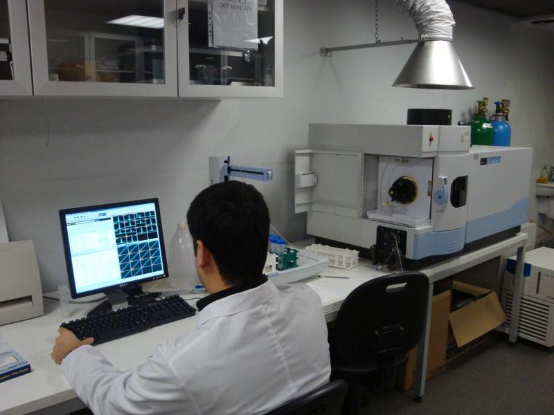 hava kirliliği, kontrol, ölçme, laboratuvar