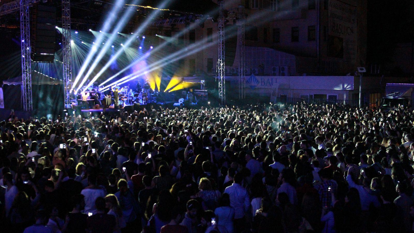 https://content.bau.edu.tr/bau, bi şehir, festival, mayfest, concert, live
