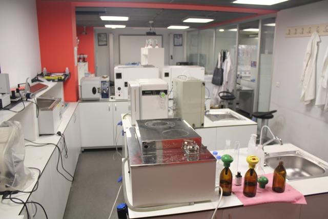 çevre, bau, kimya, mikrobiyoloji, lab