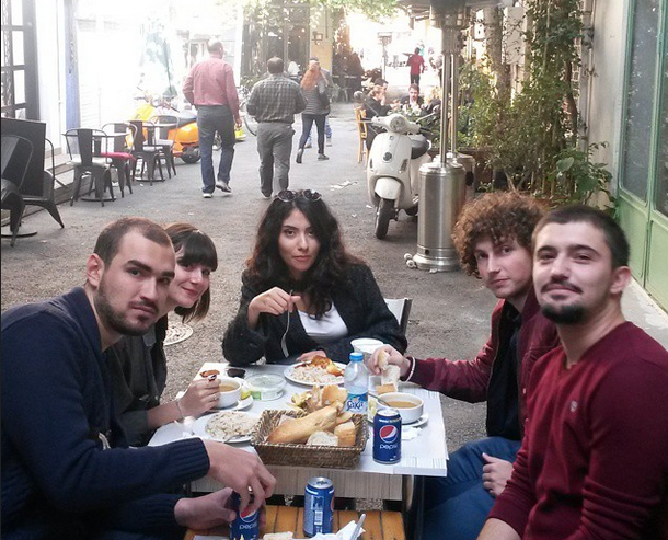 Bahçeşehir Üniversitesi Yeni Medya