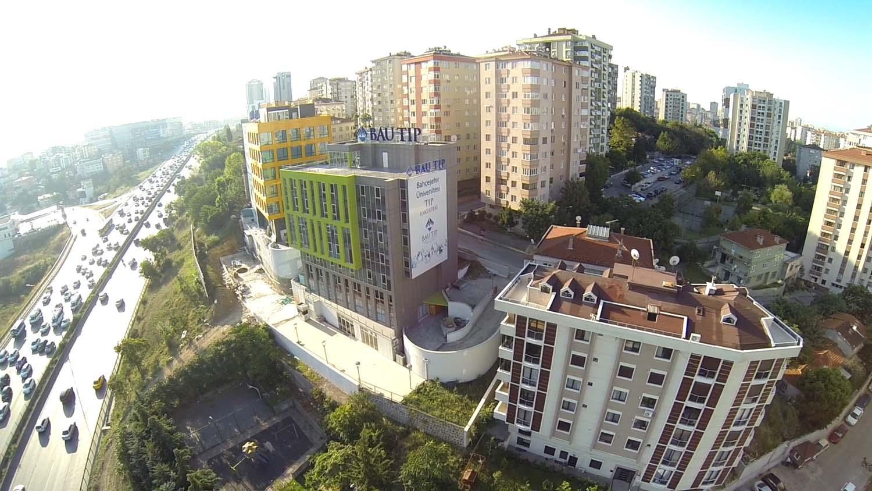 Bahçeşehir Üniversitesi Tıp Fakültesi