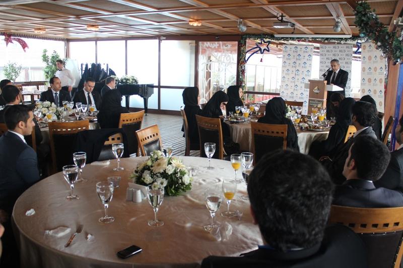 Bahçeşehir Üniversitesi II. Katar Türk Diplomasisi Programı