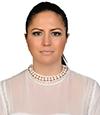 Pınar Eser ÖĞÜT